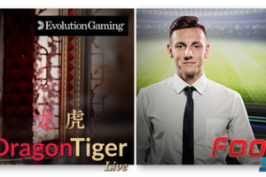 『DragonTiger』 & 『Football Studio』